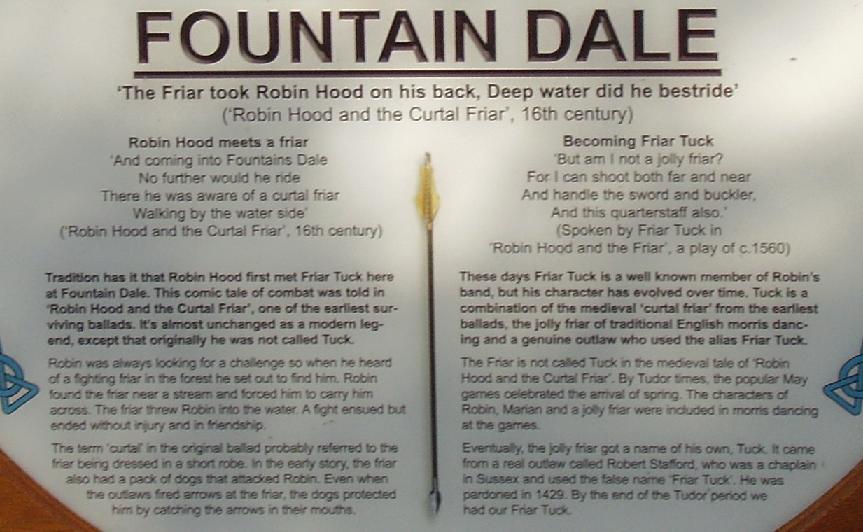 Fountain Dale