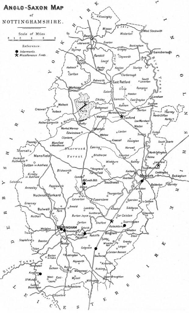 anglo saxon map001